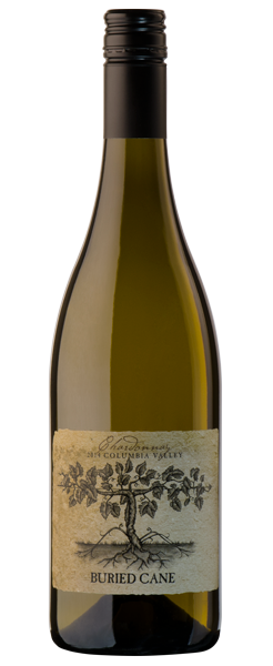 2016 Buried Cane Chardonnay, Columbia Valley, 750ml